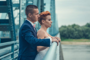 Sesja Ślubna Monika&Michał