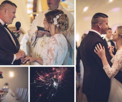 Ślub Izabeli i Łukasza