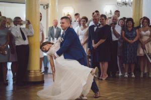 Ślub Natalii i Eryka